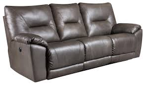 power double reclining sofa for family rooms by southern motion