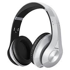Mpow 059 Bluetooth Headphones Over Ear Hi Fi Stereo Wireless Headset Foldable Soft Memory