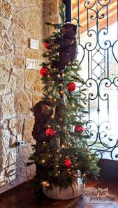 892 Best Trees Images On Pinterest Christmas Tree Topper Ideas