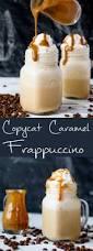 Pumpkin Frappuccino Starbucks by Best 25 Frappuccino Ideas On Pinterest Frappuccino Recipe
