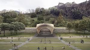 100 Edinburgh Architecture David Adjaye BIG And Sou Fujimoto Compete To Build