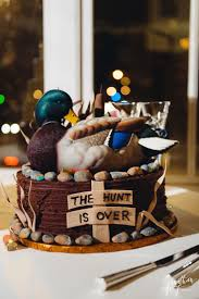 Duck Hunter Grooms Cake By Jonathanivy Groomscake Duckcake