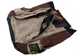 sac a dos toile sac hippie sac à dos en toile de jute