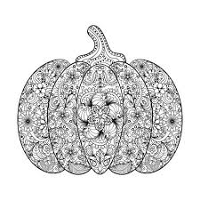 Download The Pumpkin Coloring Page Print It Out And Create Your Own Halloween