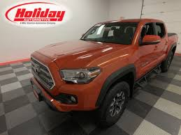 100 Truck And Auto Wares Toyota Tacoma S For Sale In Sturgeon Bay WI 54235 Trader