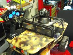 I Have A RC Rock Crawler Truck That I Want To Replace The