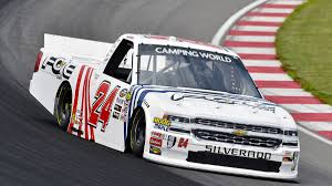 100 Nascar Truck Race Results NASCAR S Gateway Justin Haley Scores First Career Win