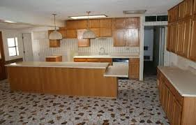 installing tile around existing cabinets how to tile next to