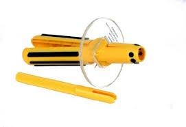 alden 9220p ease out broken light bulb remover 2 set