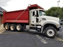 Mack Granite Gu713 Dump Trucks In North Carolina For Sale ▷ Used ... Ford Dump Truck For Sale In Nc F For Sale Asheville Nc Price Impex Trucks Intertional Raleigh Nc Used Freightliner North Carolina On Buyllsearch Sterling Carthage 1967 Gmc Flatbed Dump Truck Item I4495 Sold Constructio 2006 Sterling Lt9500 Hammer Sales Salisbury L9000