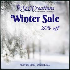 20% Off Through 1/31; Coupon Code: Wintersale #jewelry ... Silver Crystal Clear Swarovski Stone Stud Earrings Avnis Beadaholique Feed Your Need To Bead Code Promo August 2018 Store Deals Netflix Coupon Codes Chase 125 Dollars Wiouoi Birthstone Tree Necklace Crystal Family Gift Mom Name Grandma Mother Of Life 30 Off Coupons Discount Gold Mothers Day Small Minimalist Custom Buy Card Yesstyle Discount Code Free Shipping September 2019