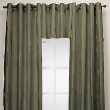 Bed Bath And Beyond Curtains And Valances by Venice Window Curtain Valance Bed Bath U0026 Beyond
