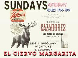 El Patio Wichita Ks Hours by Felipe U0027s Wichita Mexican