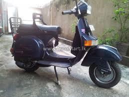 Registered Used Bajaj LML Select II Motorcycle For Sell At Colombo Sri Lanka