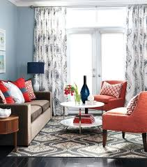 Brown Couch Living Room Colors by 30 Best Accent Colors For My Brown Couch Images On Pinterest