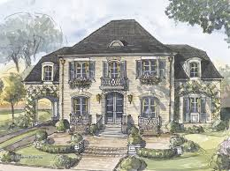 Small French Country House Plans Colors House Plan Marseille Stephen Fuller Inc 3908 Sqft Design