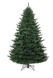 7 Ft Slim Xmas Trees by 7 U0027 Eastern Spruce Unlit Christmas Tree 7 Foot Eastern Spruce