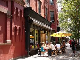 Brunch In Bed Stuy by Peaches Restaurant Bed Stuy Brooklyn Review Offmetro Ny