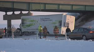 100 Fatal Truck Accidents UPDATE Woman Dies In Crash On I29 Near Dell Rapids