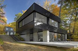 100 Modern Homes With Courtyards House Plan Upscale Cantilevered That You Need