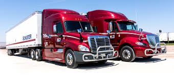 Company Driving Job | Schuster Trucking Co.