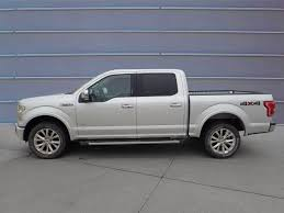 Pre-Owned 2015 Ford F-150 Lariat / Baxter Ford
