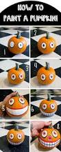 Puking Pumpkin Guacamole Recipe by Best 25 Pumpkin For Halloween Ideas On Pinterest Halloween Cat