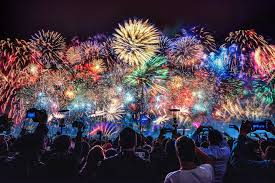 Where to Go for New Year s Eve 2017 2018 11 Best Places to