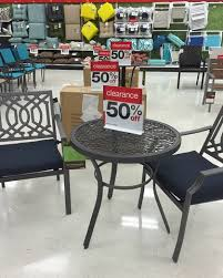 Tar Outdoor Furniture Clearance 50  off My Frugal Adventures