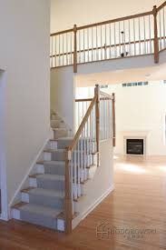 20 Best Hodorowski Foyers And Stairs Images On Pinterest   Stairs ... 78 Best Stairs In Homes Images On Pinterest Architecture Interior Stair Banisters Railings For Residential Building Our First Home With Ryan Half Walls Vs Pine Modern Banister Styles Unique And Creative Staircase Designs 20 Hodorowski Foyers And The Stairs Are A Fail But The Banister Is Bad Ass Happy House Baby Proofing Child Safe Shield 77 Spindle Handrail Best 25 Split Entry Remodel Ideas Netting Safety Net Gallery