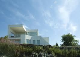 100 Todd Saunders Architect Villa G Ure