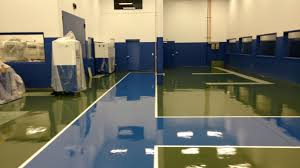 Static Dissipative Tile Testing by Global Epoxy Flooring Michigan U0027s Premier Supplier Of Residential