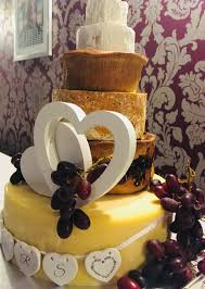 We Chose The Pork Pie And Cheese Celebration Cake GBP165 Which Combined 4 Cheeses 2 Pies Placing Order Was Simple Service Throughout Great