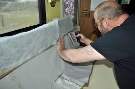 Rv Jackknife Sofa With Seat Belts by Jack Knife Sofa Great Follies