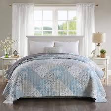 patchwork bedspread for bedroom 220x240 cm