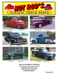 3 Free Magazines From HOTRODSTRUCKS.COM