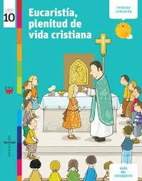 3 Introduccion Preparacion A La Primera Comunion 4 UNIDAD 1 CREO EN DIOS PADRE TODOPODEROSO