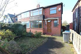 100 Houses In Heywood 3 Bedroom Semidetached House For Sale Road Manchester