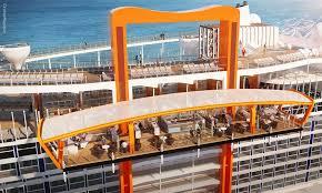 Celebrity Summit Deck Plan Pdf by Celebrity Edge Deck Plan Cruisemapper