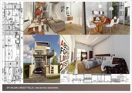 100 Modern Architecture Interior Design House Villa Singapore Villa Furniture