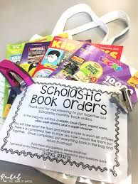 Getting The Most Out Of Scholastic Book Orders | All About ...