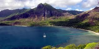 photos des iles marquises croisière dans les îles marquises via paul gauguin cruises