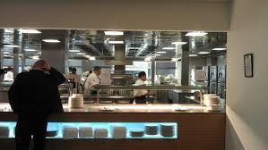 Restaurant Kitchen Layout Templates Open Kitchen Restaurant