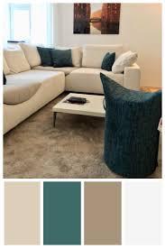 gemütliche farbpalette fürs wohnzimmer wohnzimmer