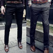 Image Is Loading New Sales Men Casual Slim Fit Jeans Skinny