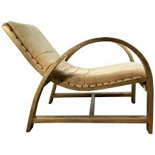 Art Deco Streamline Lounge Chair Designed By Gilbert Rohde For ...