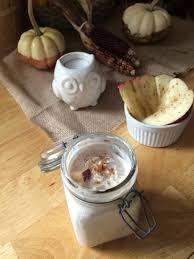 Pumpkin Pie Overnight Oats Buzzfeed by Apple Pie Fridge Oats Fitgirl 1 3c Rolled Oats 1 3c Unsweetened