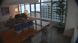 100 Seattle Penthouse Penthouse On Rental Market For 9500 A Month King5com