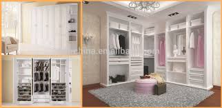 Wardrobe Designs With Dressing Table