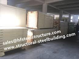 chambre froide commercial commercial utilisé des matériaux de construction panneau de chambre